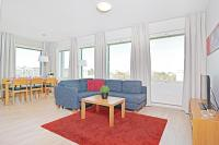 Forenom Serviced Apartments Tampere Pyynikki