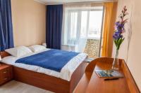 Two-Bedroom Apartment Moscovskaya