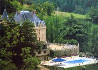 Chateau d'Urbilhac