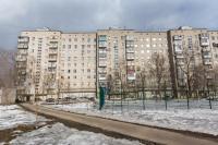 Apartment Na Karbysheva