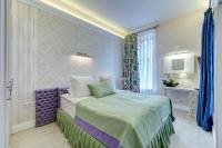 Luxury Apartments at Nevsky 22