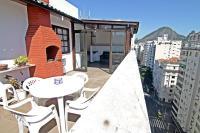 Rio's Spot Apartment T017