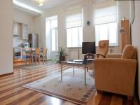 Апартаменты на Невском 66