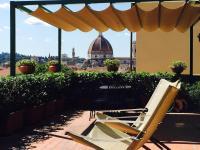 Luxury Penthouse Accademia