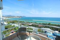 Sanya Sun Seaview Apartment