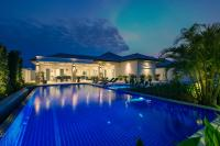 Orchid Paradise Homes Villa