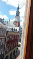 Apartamenty Stary Rynek Żydowska