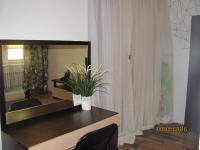 Apartment on Biryuzova