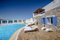 Mykonos Art Villa