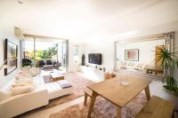 Bellevue Hill Designer - A Bondi Beach Holiday Home