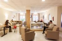 Hotel Catalunya Ribes de Freser