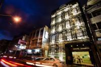 D Hostel Bangkok