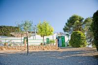 Casa-Cortijo Rural Majalcoron