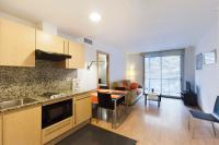 Apartaments Travessera-Parc Güell