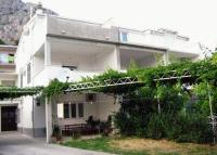 Apartment Omis 2726a