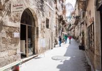 Appartamenti di charme Ortigia Marilini Dulini