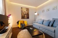 FG Apartment - Chelsea Fulham Road