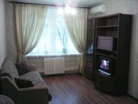 Апартаменты на Алабяна, 3к2