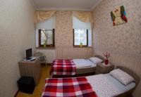 Мини-отель Фламинго на Тульской