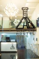 Sleeplab Hostel