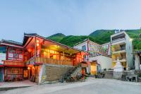 Jiuzhaigou Anduo Small Courtyard Youth Hostel