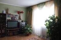 Vysokiy Bereg Apartment