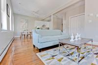 Two-Bedroom on Tremont Street Apt 6