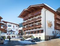 Hotel Jäger 3Sterne Superior