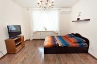 Apartment Grand Kazan on Amirkhana 12D