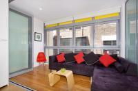 R9S 1BR Darlinghurst - Uptown Apartments