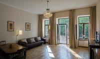 TiflisLux Apartment - Old City