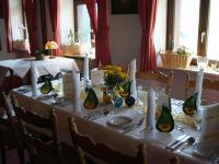 Hotel-Restaurant Kohlenbacher-Hof