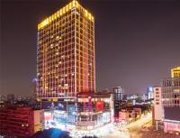 Nuomo Grand Continental Service Apartments-Jinyuan