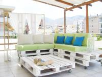 Artistic Glyfada Penthouse