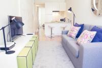 BmyGuest - Cativo Design Apartment