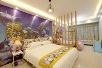 Xingyue Apartment,Nimble Huamei Branch