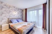 Apartment Shaumyana