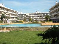 Apartamentos Internacional Arysal