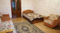 Apartments Daurskaya
