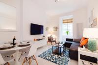 FG Apartment, Kensington, Hazlitt Road, 8a