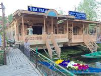 New Sea Palace Houseboats