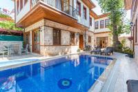 Villa Mavi Luxury Aparts