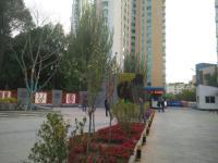 Zhuimengren Apartment