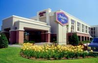 Hampton Inn Pensacola-Airport