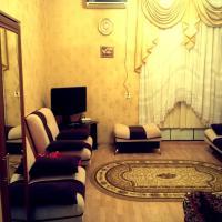 Apartments on Neftyanik prospect