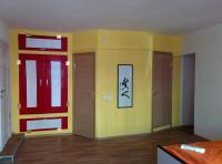Apartment on Finskiy pereulok