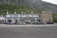 Hotel La Yedra