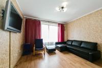 Apartment Narodnogo Opolcheniya 11