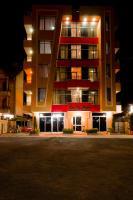 Gentle Hotel Addis