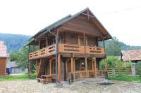 Cottage u Yaremy Mykulychyn
